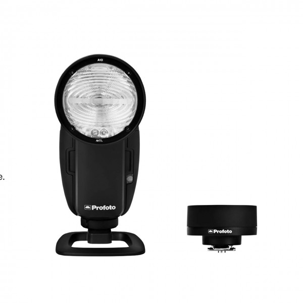 Profoto A10 AirTTL Kit mit Connect Canon