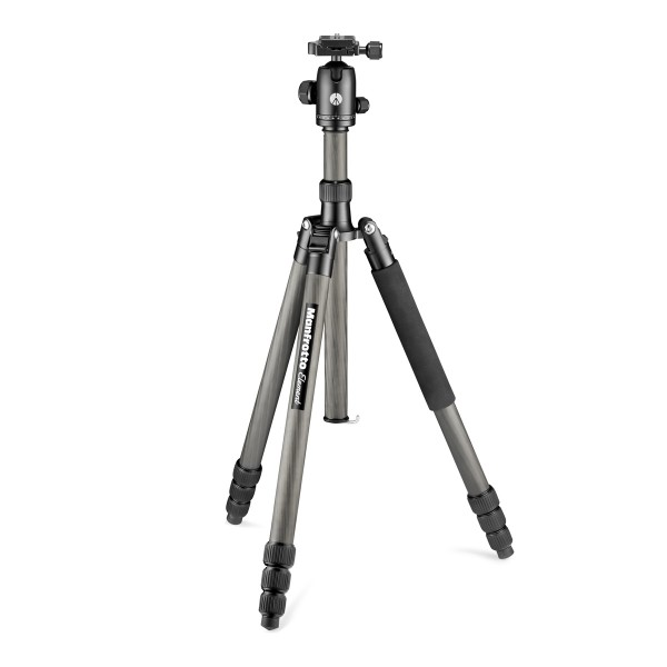 Manfrotto MKELEXL4CF--Carbon Kit groß
