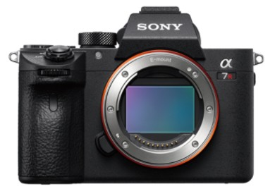 Sony Alpha a7r M III Body