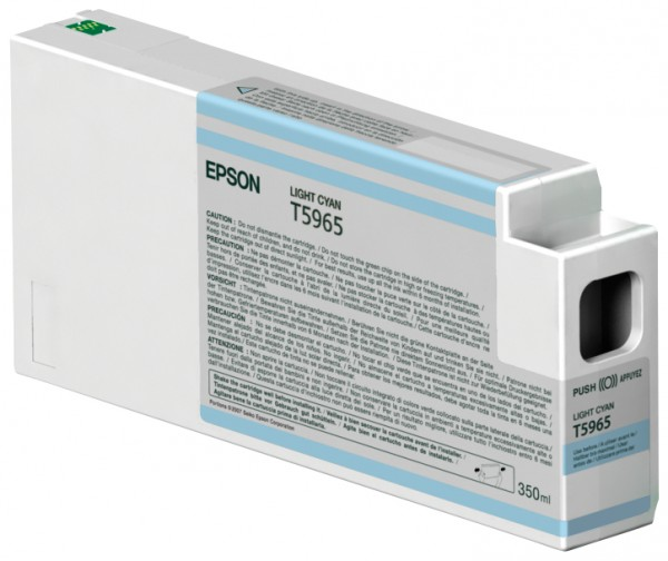 Epson T5965 Light Cyan 350ml