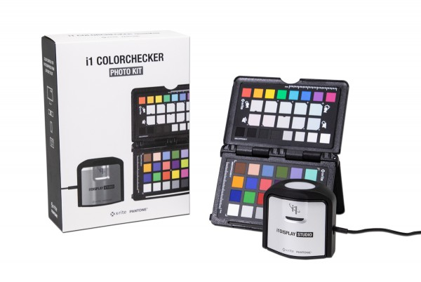 X-Rite i1 ColorChecker, Photo-Kit