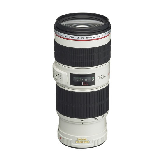 Canon EF 70-200/4L IS USM