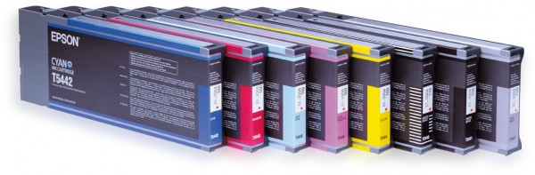 Epson T5446 Light Magenta 220ml