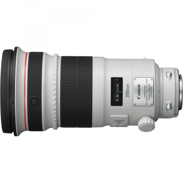 Canon EF 300/2,8L IS II USM