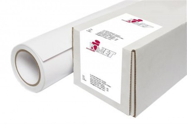 "Bonjet Graphic Photo Glossy Paper 250g 44"" 111cm x 30m BJ3PGP250"