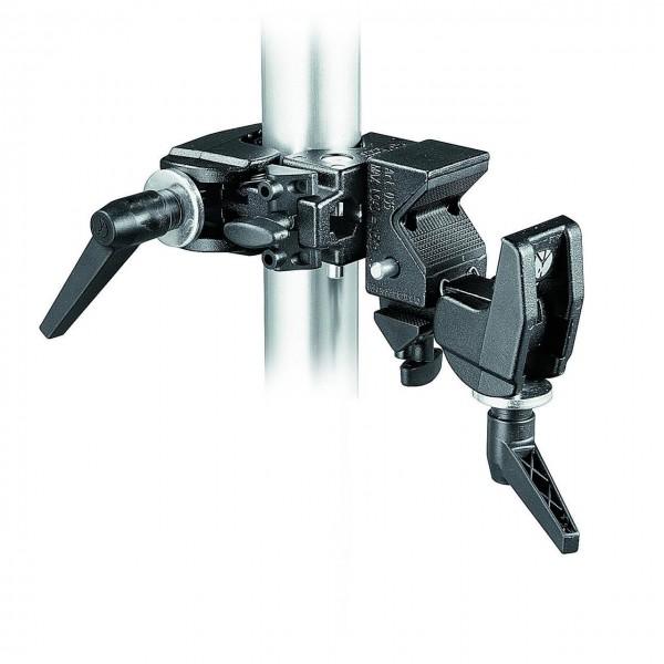 Manfrotto 038 Doppel-Super Clamp