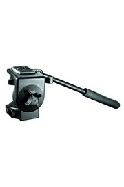 Manfrotto 128RC Micro Fluid Video-Neiger