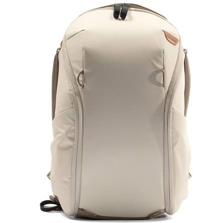 Peak Design Everyday Backpack V2 15L Bone Zip