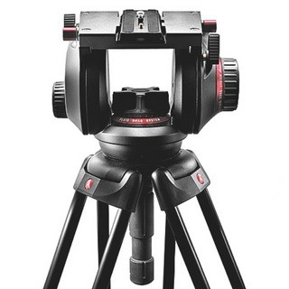 Manfrotto MVH 509HD 2x Easy-Link