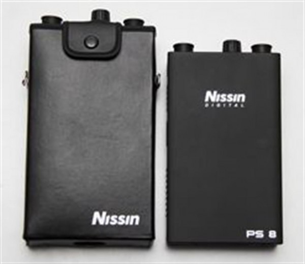 Nissin Power Pack PS-8 Canon