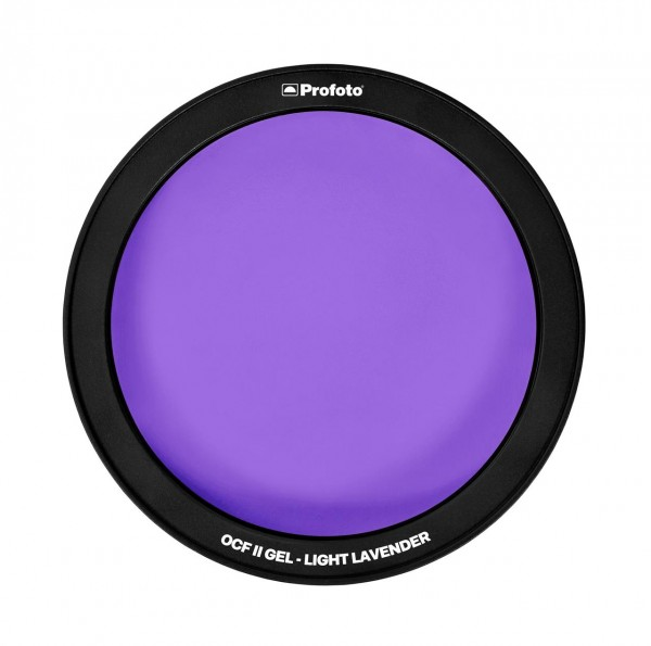 Profoto OCF II Gel Light Lavender