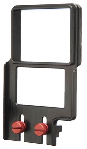Zacuto Z-Finder Mounting Frame for Battery Grips