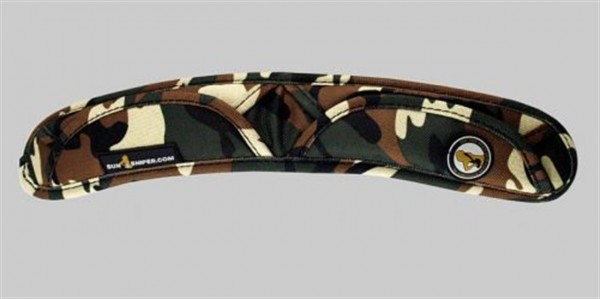 Sunbounce Sun-Sniper Pad Camouflage SSN-PCA