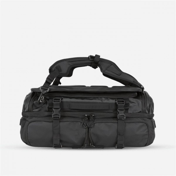 Wandrd Hexed Access 40 L Duffel Back