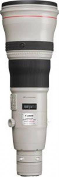 Canon EF 800/5,6L IS
