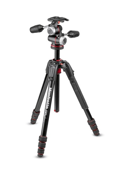 Manfrotto MK 190 GO A4-3WX