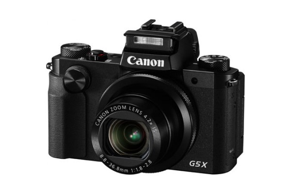 Canon Powershot G 5 X Special Edition